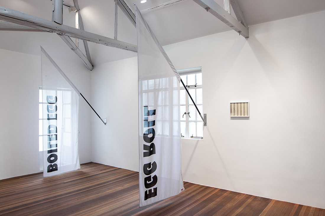 Condo Shanghai 2019, Gallery Vacancy hosting ONE AND J. Gallery